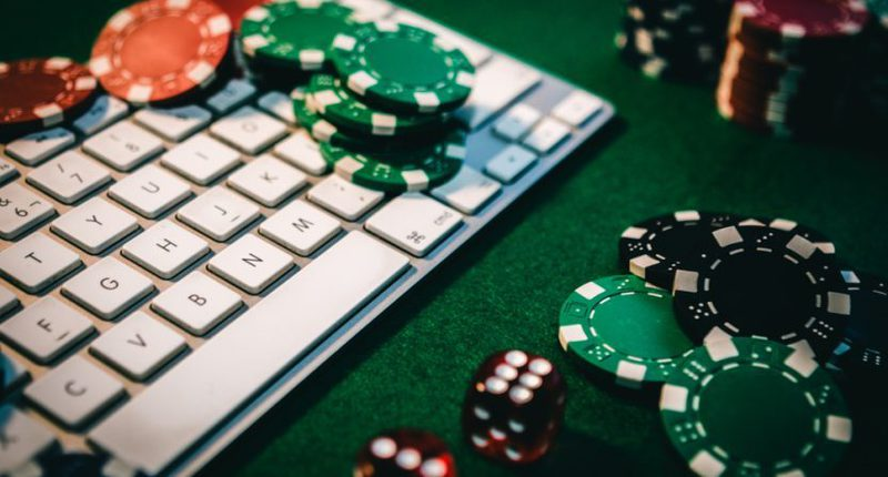 The Way To Play Online Casino Games Smart