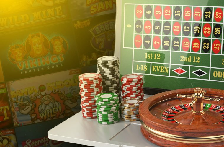 Online Casinos For Mac Users