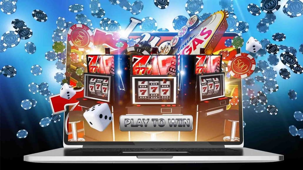 Understanding Different Kinds Of Online Slot Machines