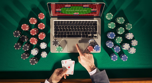 Exactly How To Wager In Casino Poker