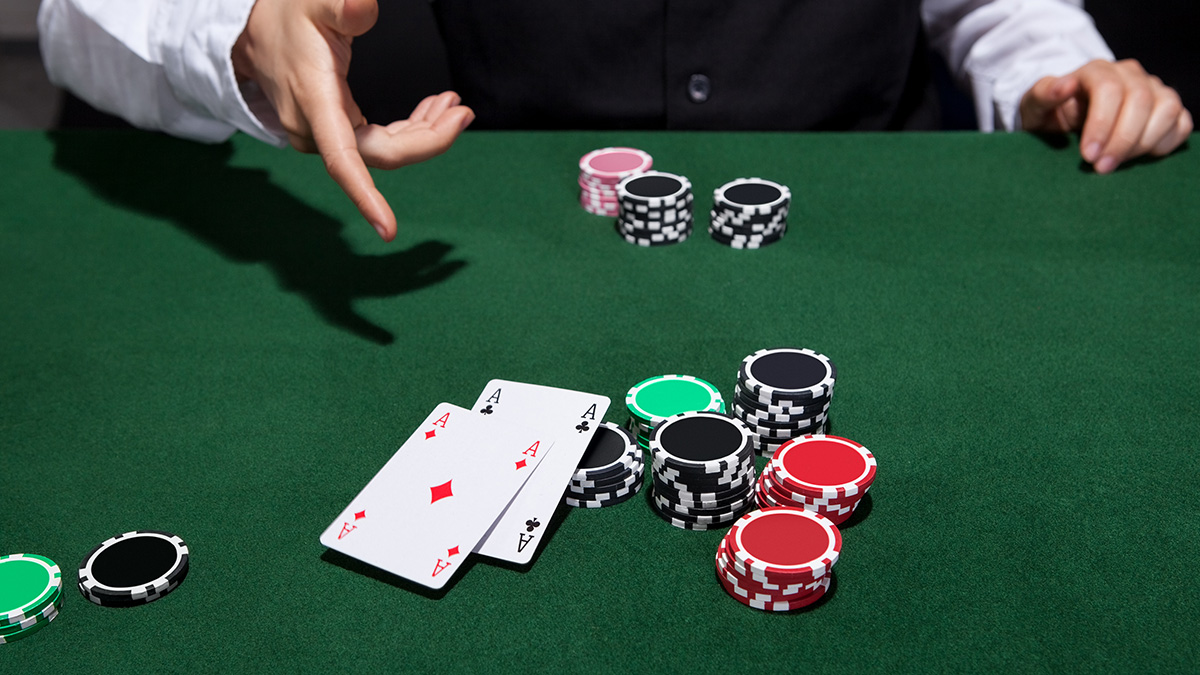 3 Tips Concerning Online Casino You Can Not Pay For To Miss