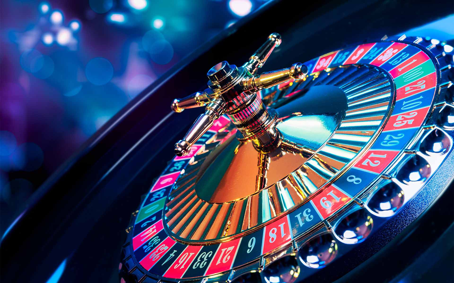 Exactly How To Remain In The Leading With Online Casino