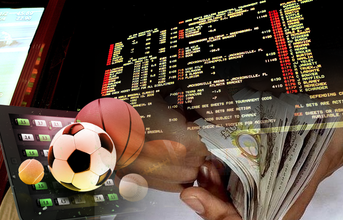 Are You Able To Move The Betting Examination?