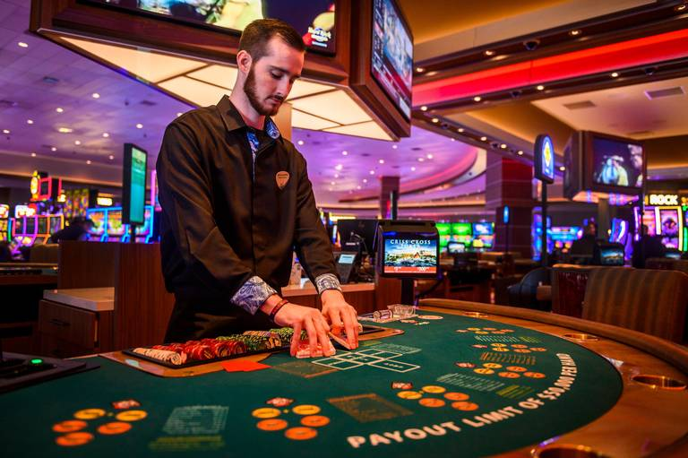 Exactly How Casino Transformed Our Lives In 2021