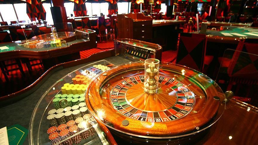 The Very Best Way To Handle Harmful Casino