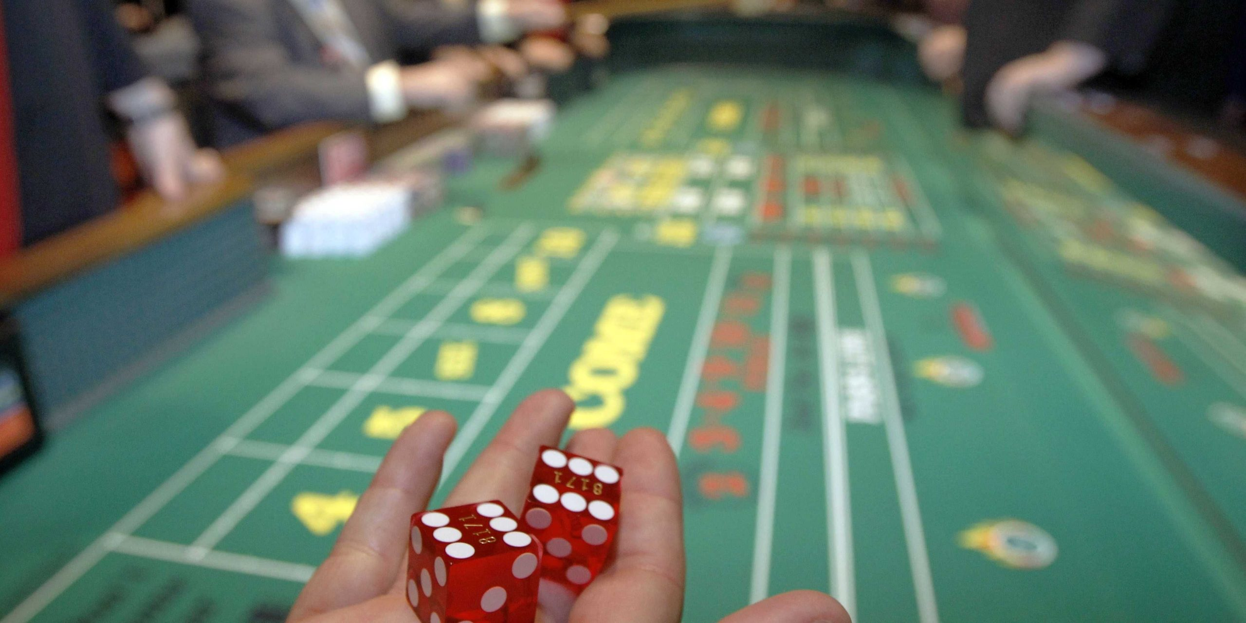 Desire a Thriving Business? Focus on Casino