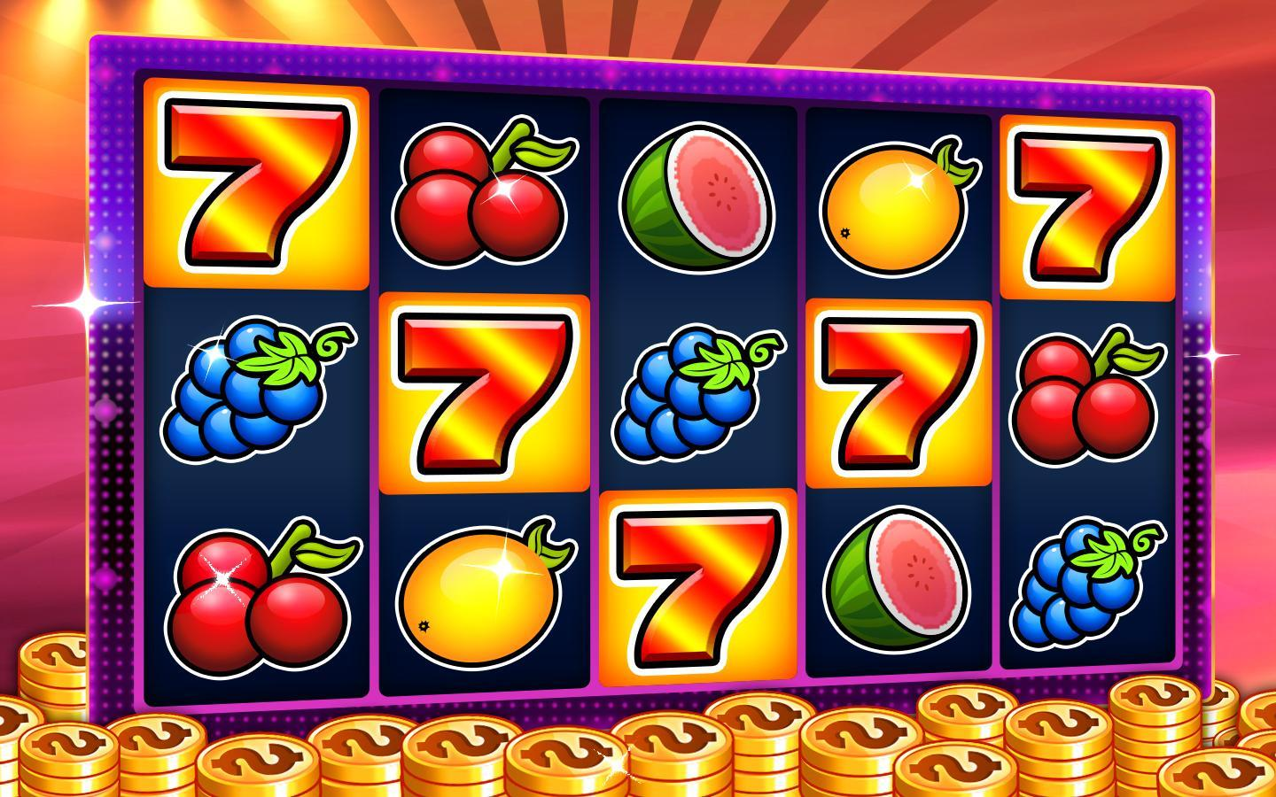 Best Online Slot Android/iPhone Apps