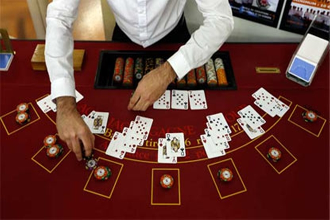 Online Casino Secrets And Techniques