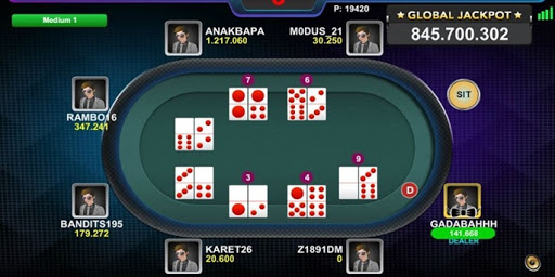 The Way To Find The Best Outcome In Your Poker Online Game