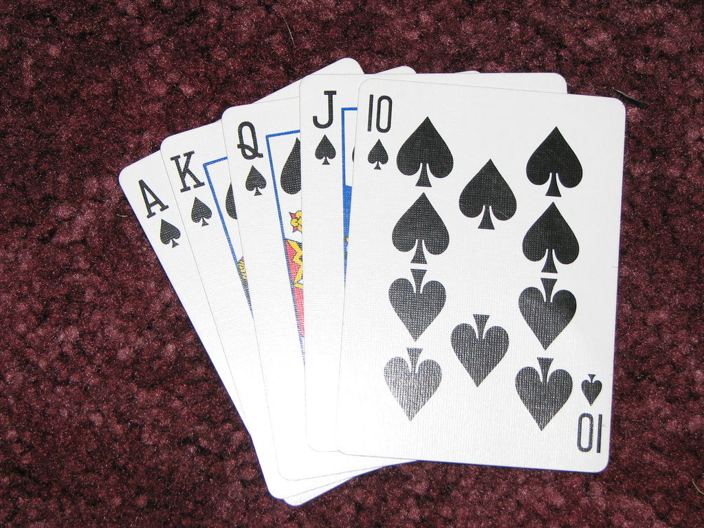 Know Concerning Different Online Gambling Games To Make At Your Free Seconds - Betting