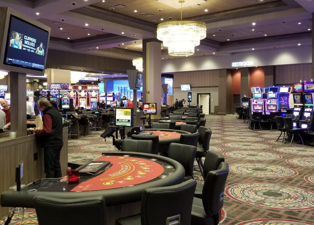 Why People Are Crazy For Slot Gambling