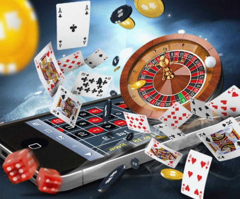 The Finest Means To Develop Your Casino Poker Earnings