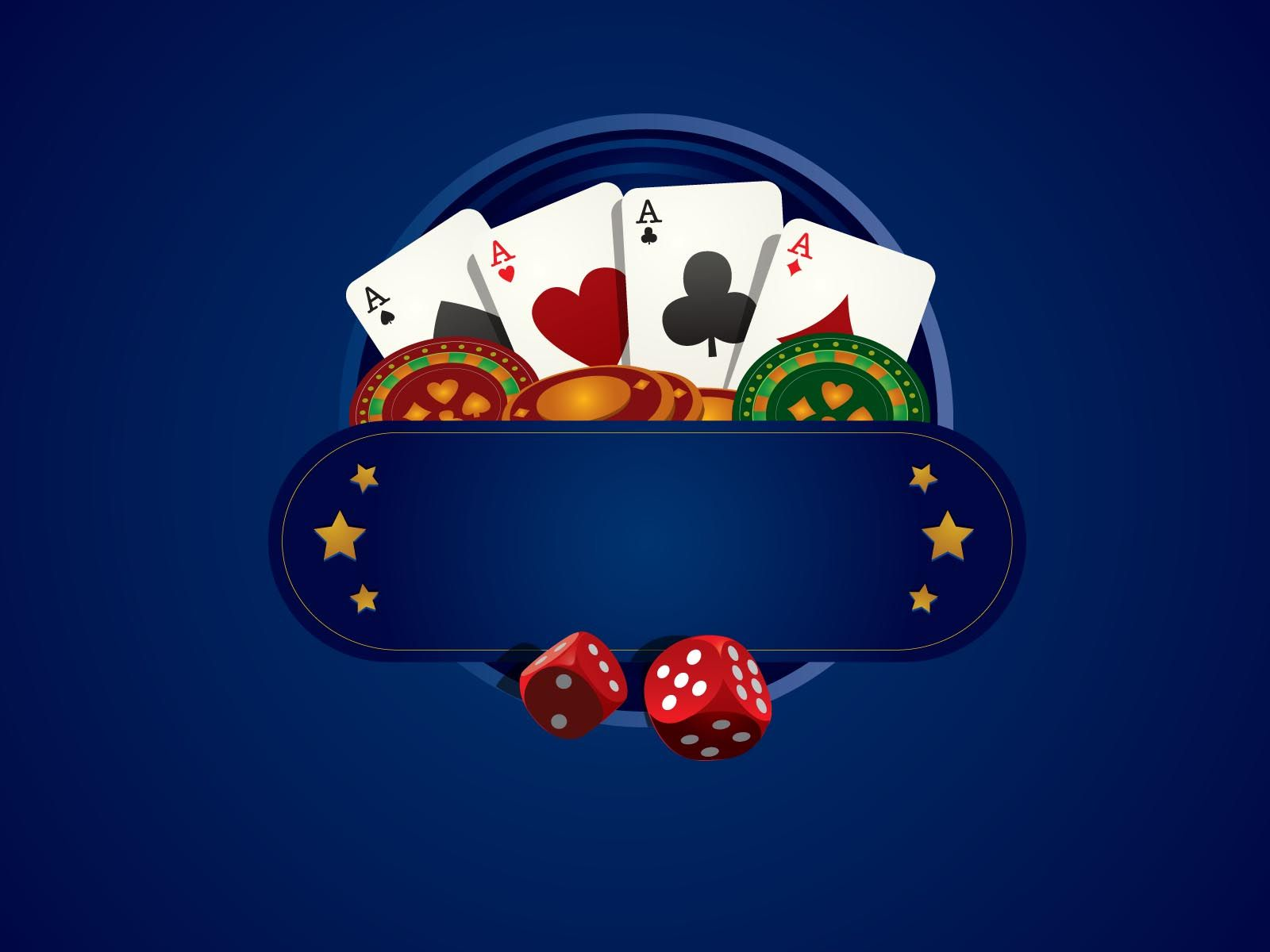 Stress? Not If You Employ Online Casino The Proper Approach