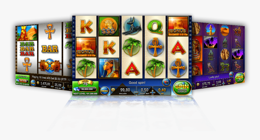 Online Casino - What Can Your Study Out Of Your Doubters