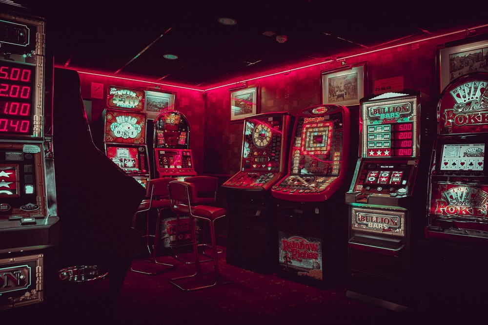 Make Use Of Casino Check Out These Tips