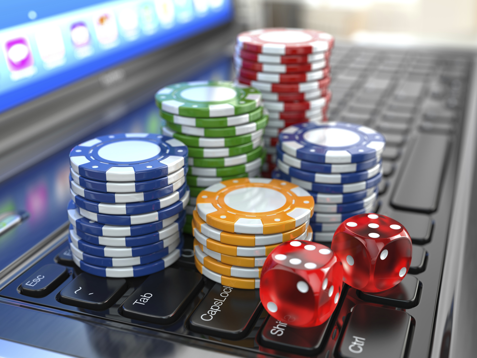 Examples Of Online Casino