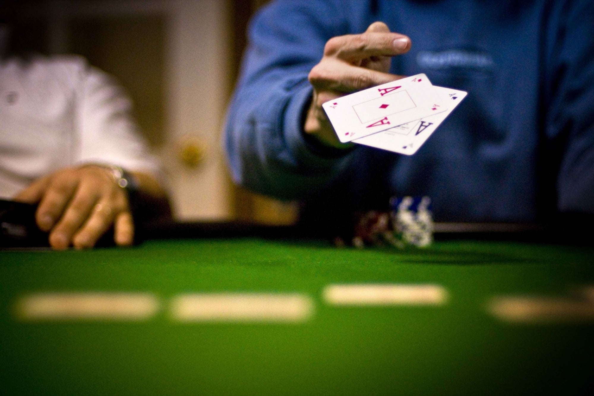 Have You Listened To? Online Casino Is Your Best Choice To Expand