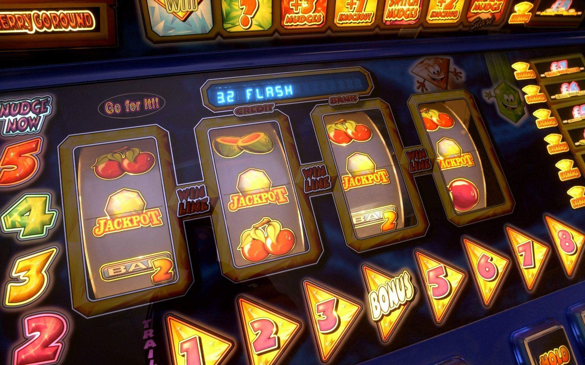 Gambling - What Might It Be?
