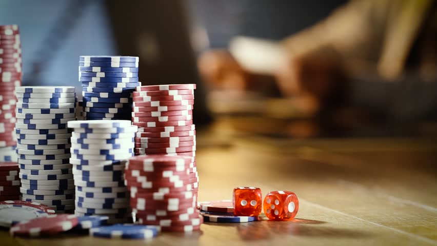 Easy Facts About Casino Defined