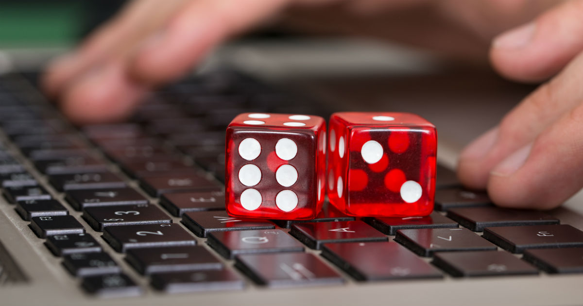 Four DIY Online Casino Tips You Might Have Missed