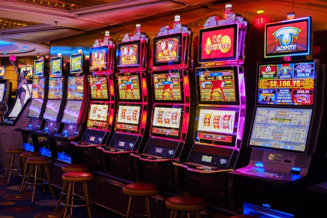 You will Thank Us Tips about Online Casino It's good to Know.
