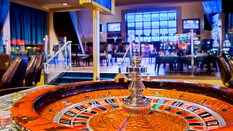 Tips From A Casino Professional