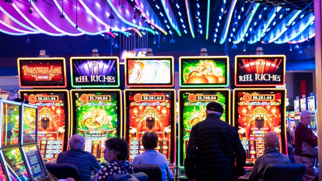 How online slot gambling game turns trustable among the persons?