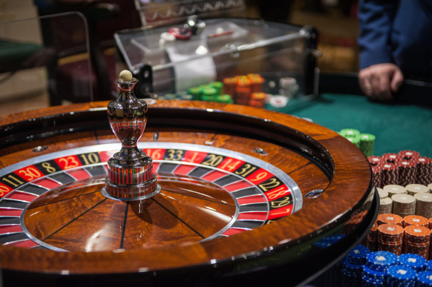 I do not Need to Spend A lot of Time On casinos How About You?