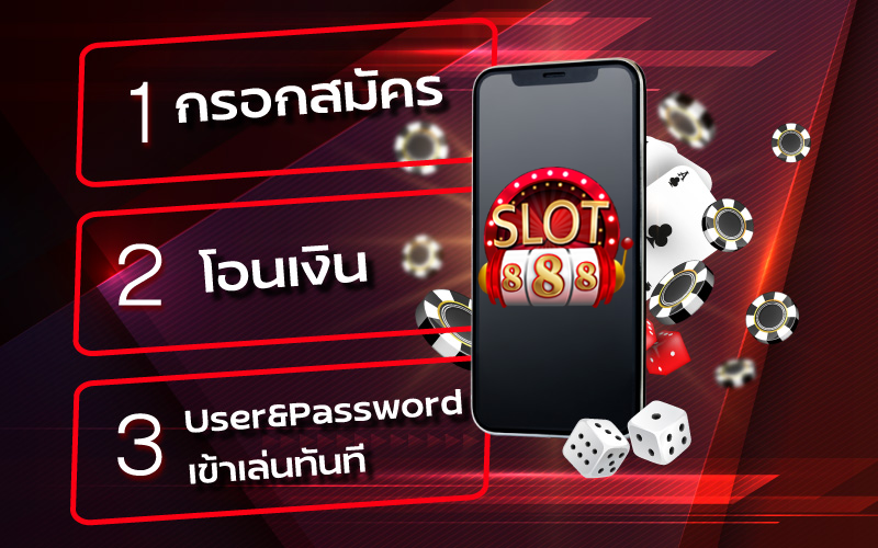 Go online for playing the slot games with great fun