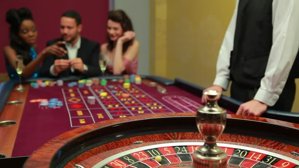 The Next 4 Things To Right Away Do About Casino