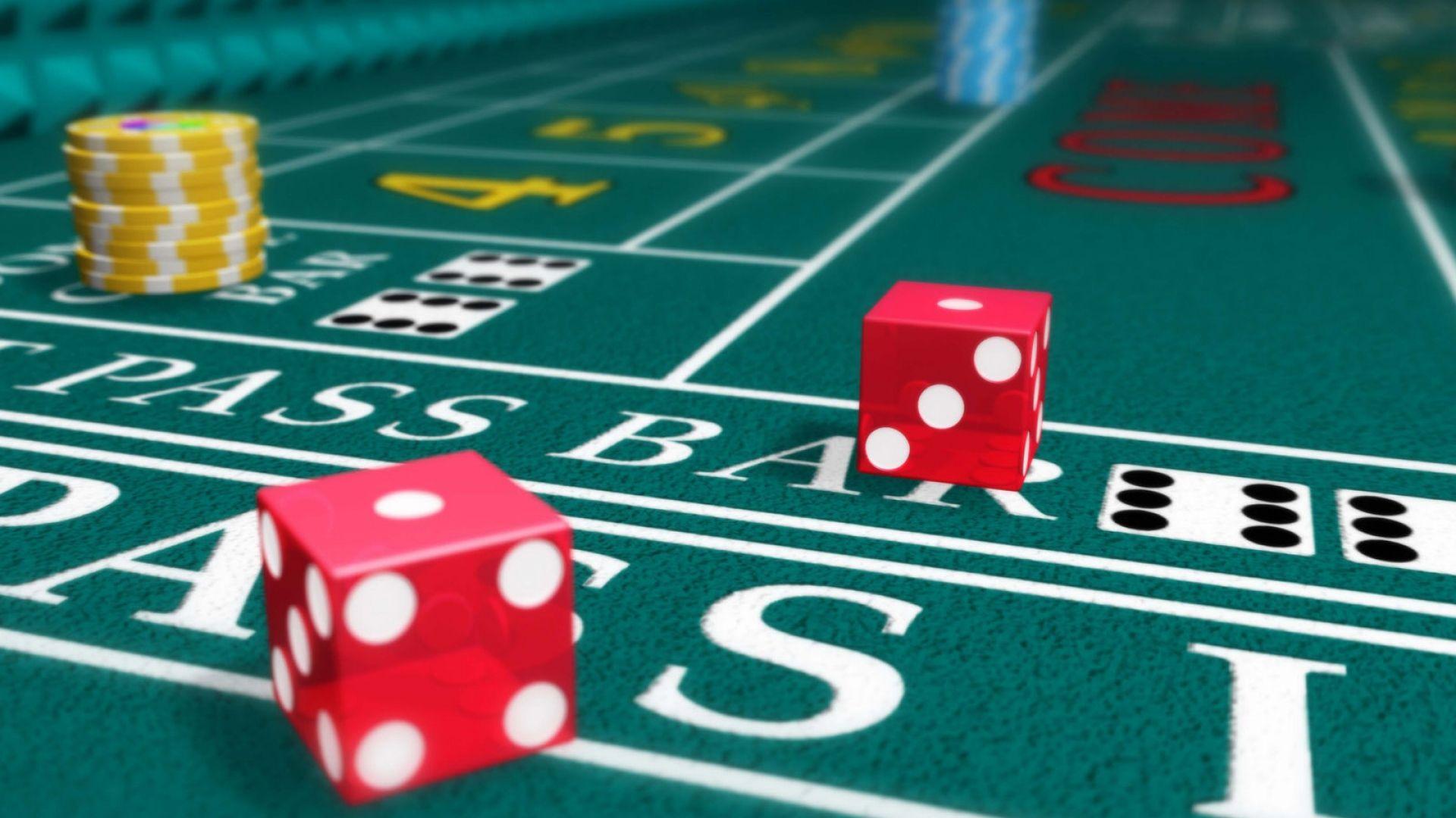 Top Online Casino Information