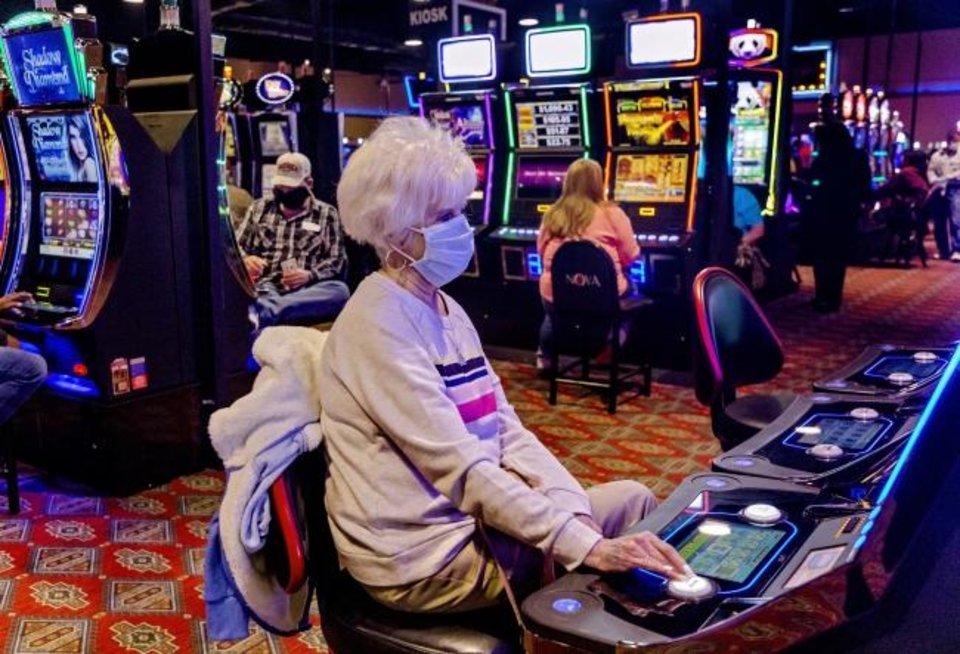 Three Surprisingly Efficient Ways To Gambling