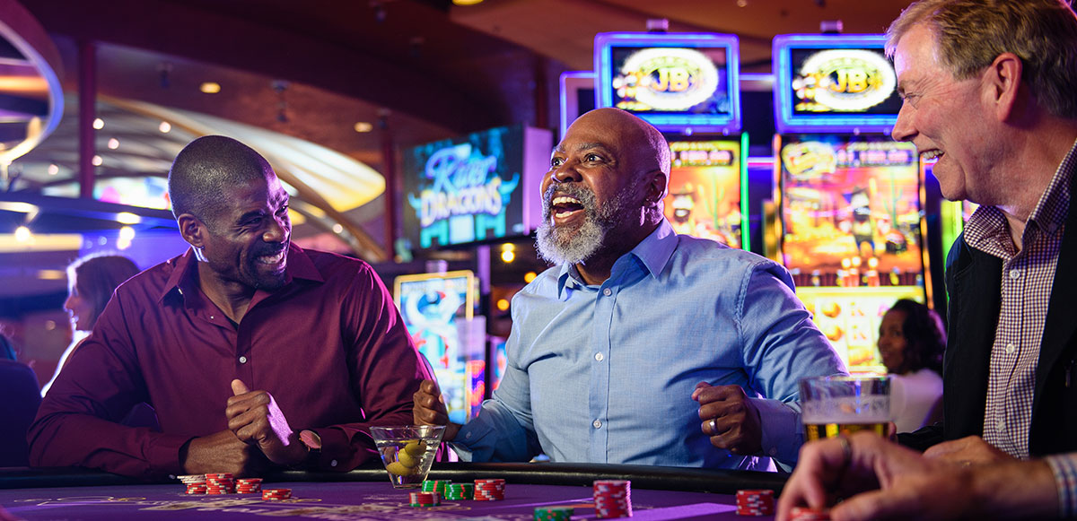 Casino Would Not Be Arduous Learn These Tips Get A Head Begin